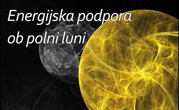 Polna LUNA.